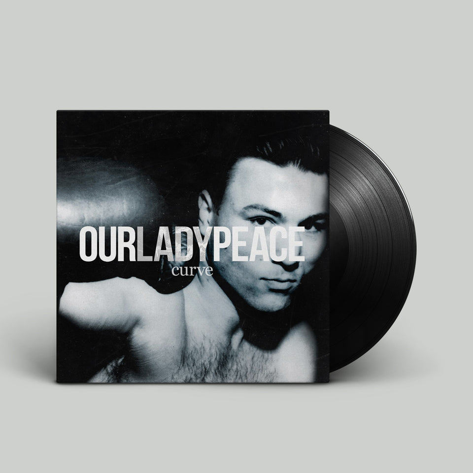 Our Lady Peace - Curve - Vinyl LP