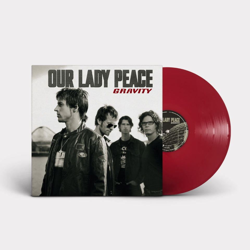 Our Lady Peace - Gravity - Vinyl LP