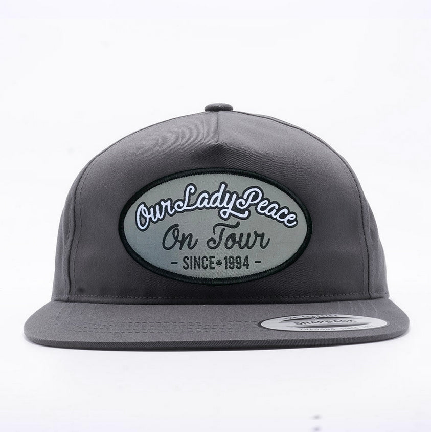 Our Lady Peace - On Tour - Snapback Hat