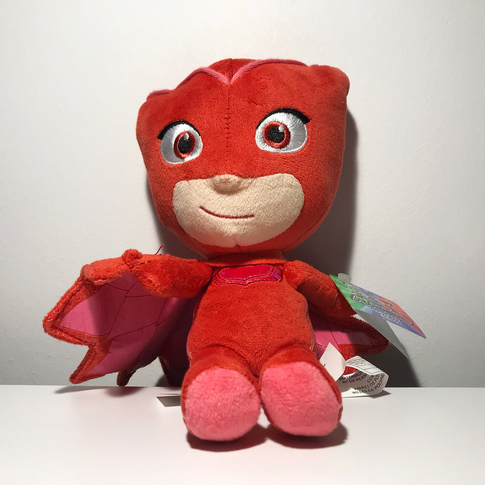 PJ Masks - Owlette Plush Toy