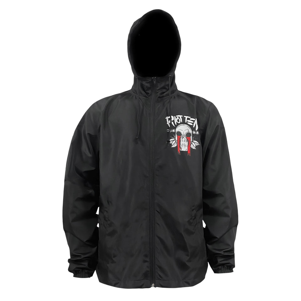 Riot Ten - Hype Or Die - Limited Edition - Windbreaker