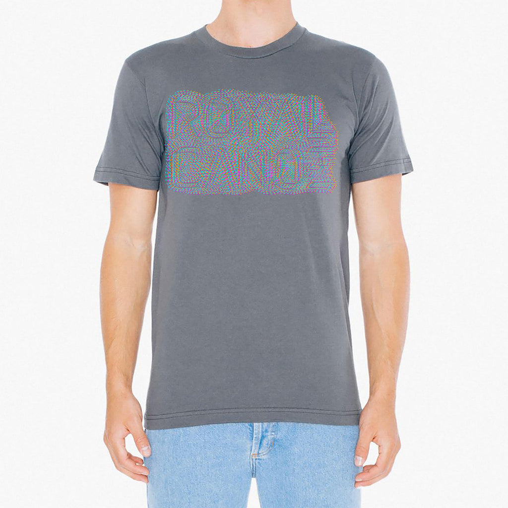Royal Canoe Logo Tee