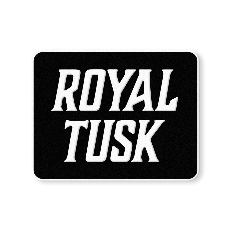 Royal Tusk - Patch