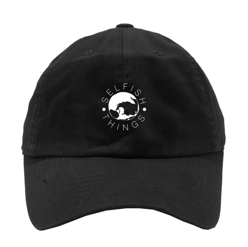 Selfish Things - Logo - Dad Hat