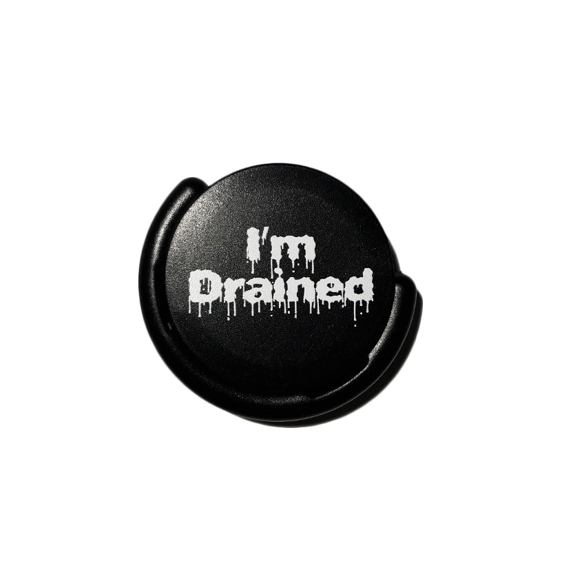 Selfish Things - I'm Drained - Pop Socket