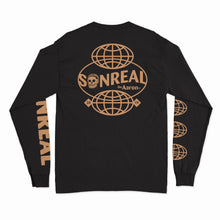 SonReal - Aaron LP - Long Sleeve