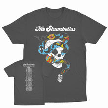 The Strumbellas - Rattlesnake US Tour - Gray Tee