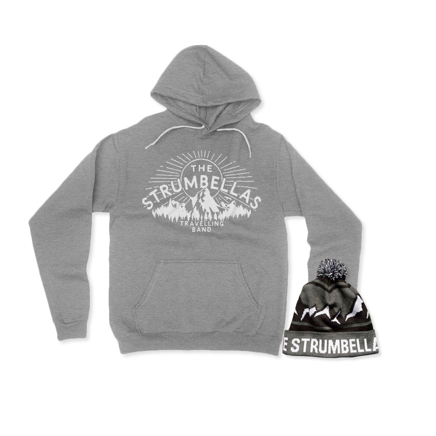 The Strumbellas - Winter Wearable Bundle