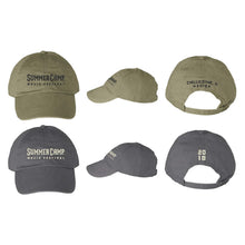 Summer Camp Music Festival - Dad Hats