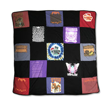 Summer Camp Music Festival - Custom Blanket