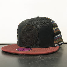 Summer Camp Music Festival - Fitted Hat