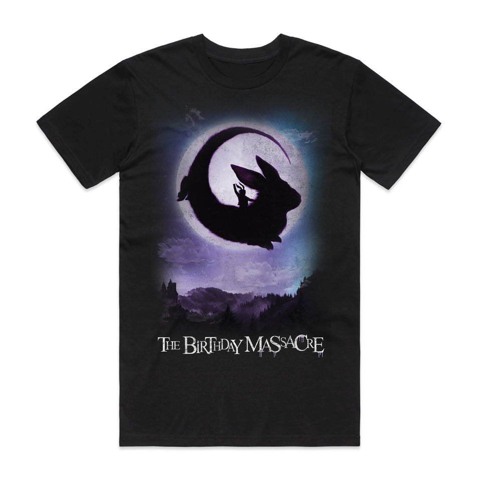 PRE ORDER - THE BIRTHDAY MASSACRE - The Neverending Story - Tee