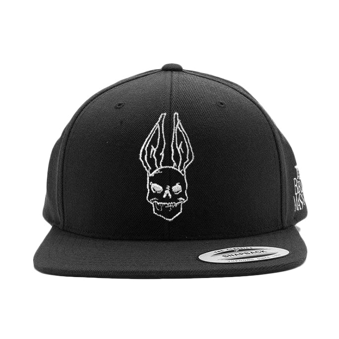 THE BIRTHDAY MASSACRE - Bunny - Snapback Hat