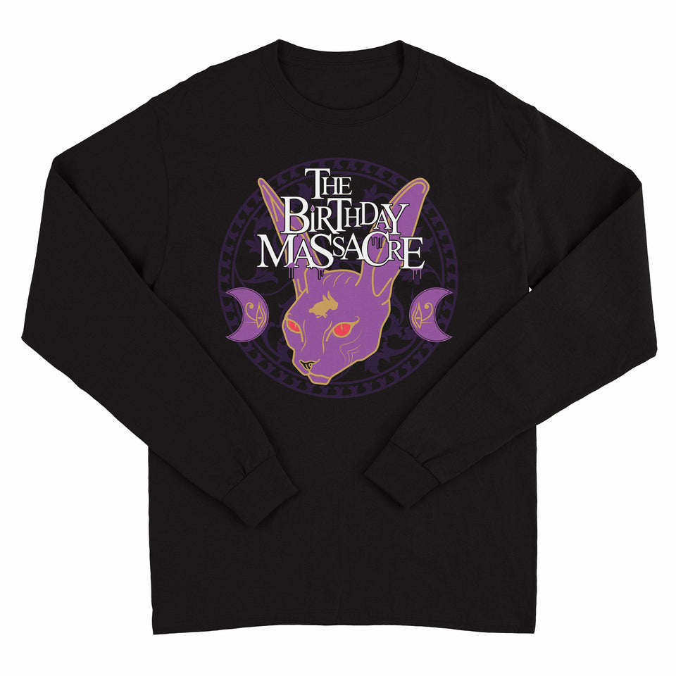 THE BIRTHDAY MASSACRE - Sphinx - Long Sleeve