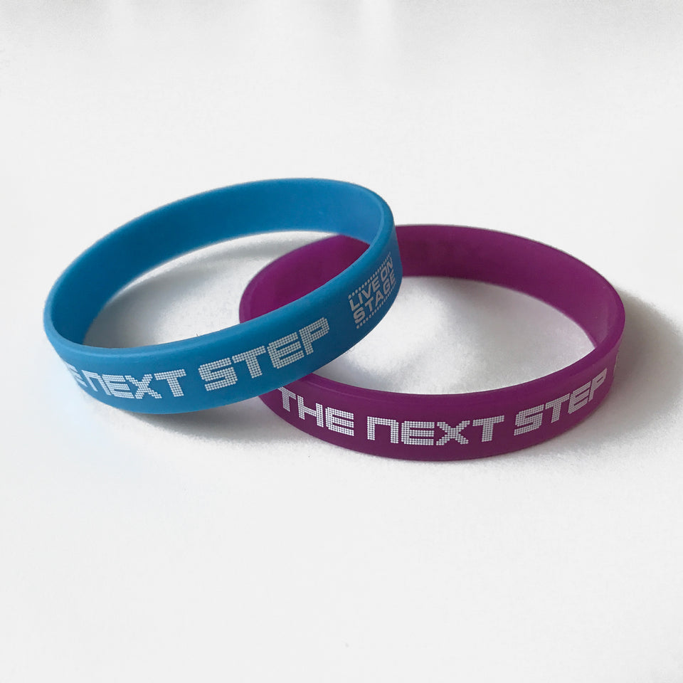 The Next Step - 2019 World Tour - Bracelets