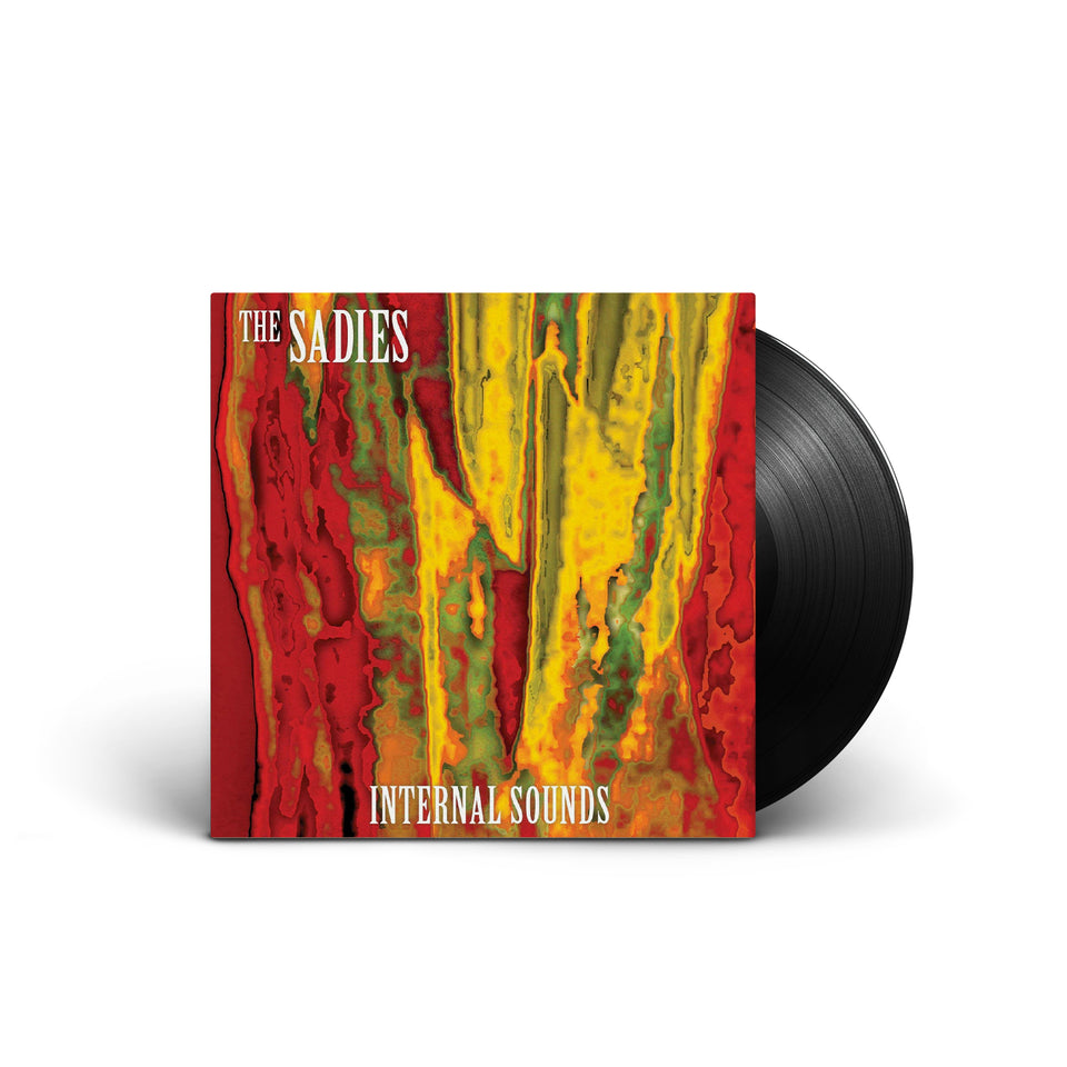 The Sadies - Internal Sounds LP
