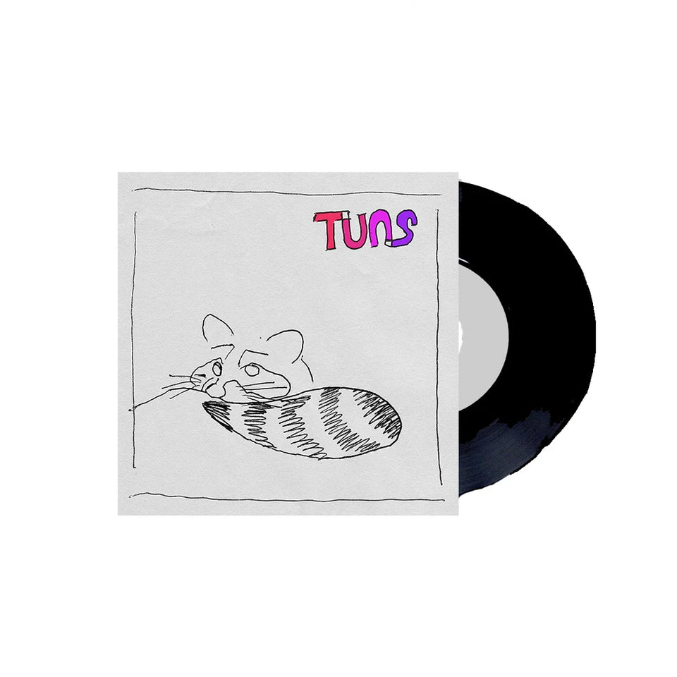 TUNS - When You're Ready - 7 Inch Single