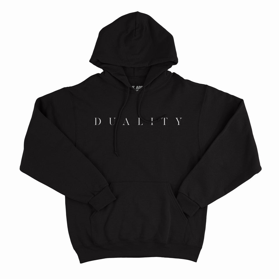 WE ARE FURY - Duality - Pullover Hoodie
