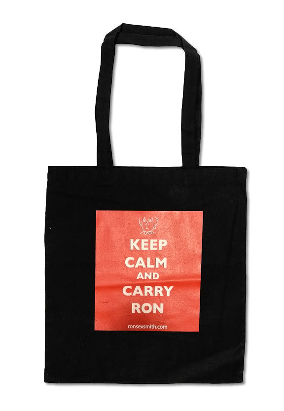 RS Carry On Tote Bag