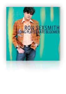 RS Long Player Late Bloomer CD