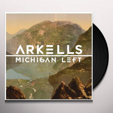 Arkells - Michigan Left - VInyl LP