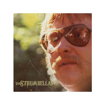 The Strumbellas My Father and The Hunter CD