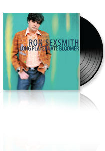 RS Long Player Late Bloomer 180 Gram Vinyl