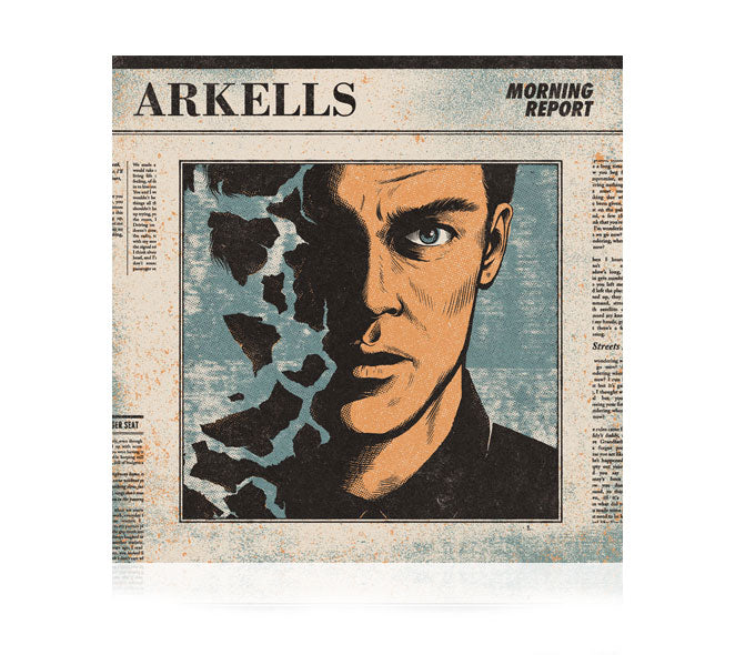 Arkells - Morning Report CD