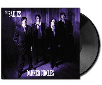 THE SADIES Music - Darker Circles VINYL
