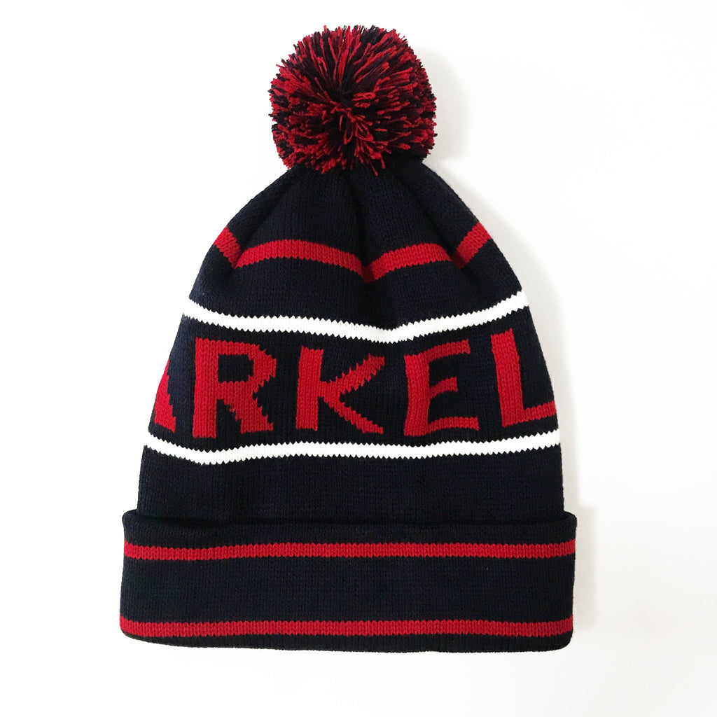 Arkells - 2018 Custom Knit Pom Pom Toque
