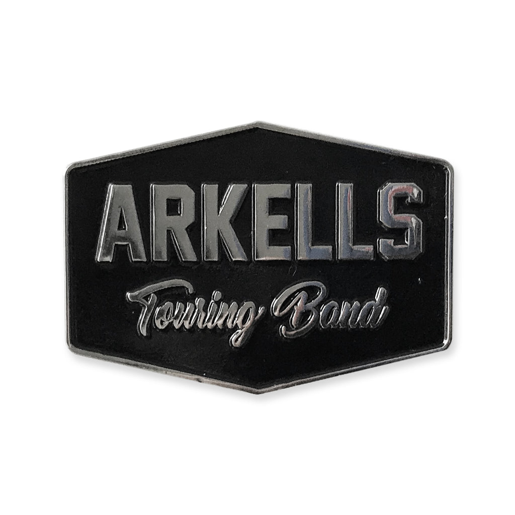 Arkells - Touring Band - Lapel Pin