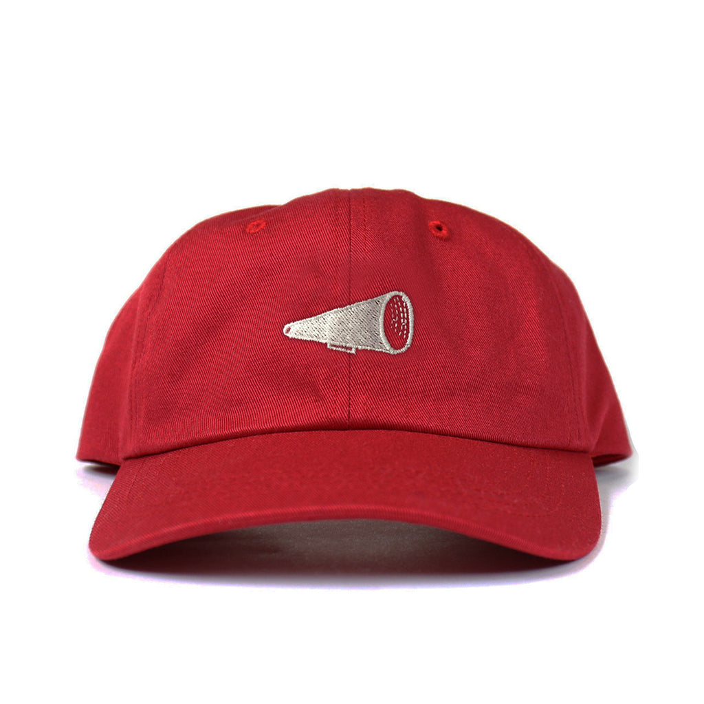 Arkells - The Rally - Red Dad Hat