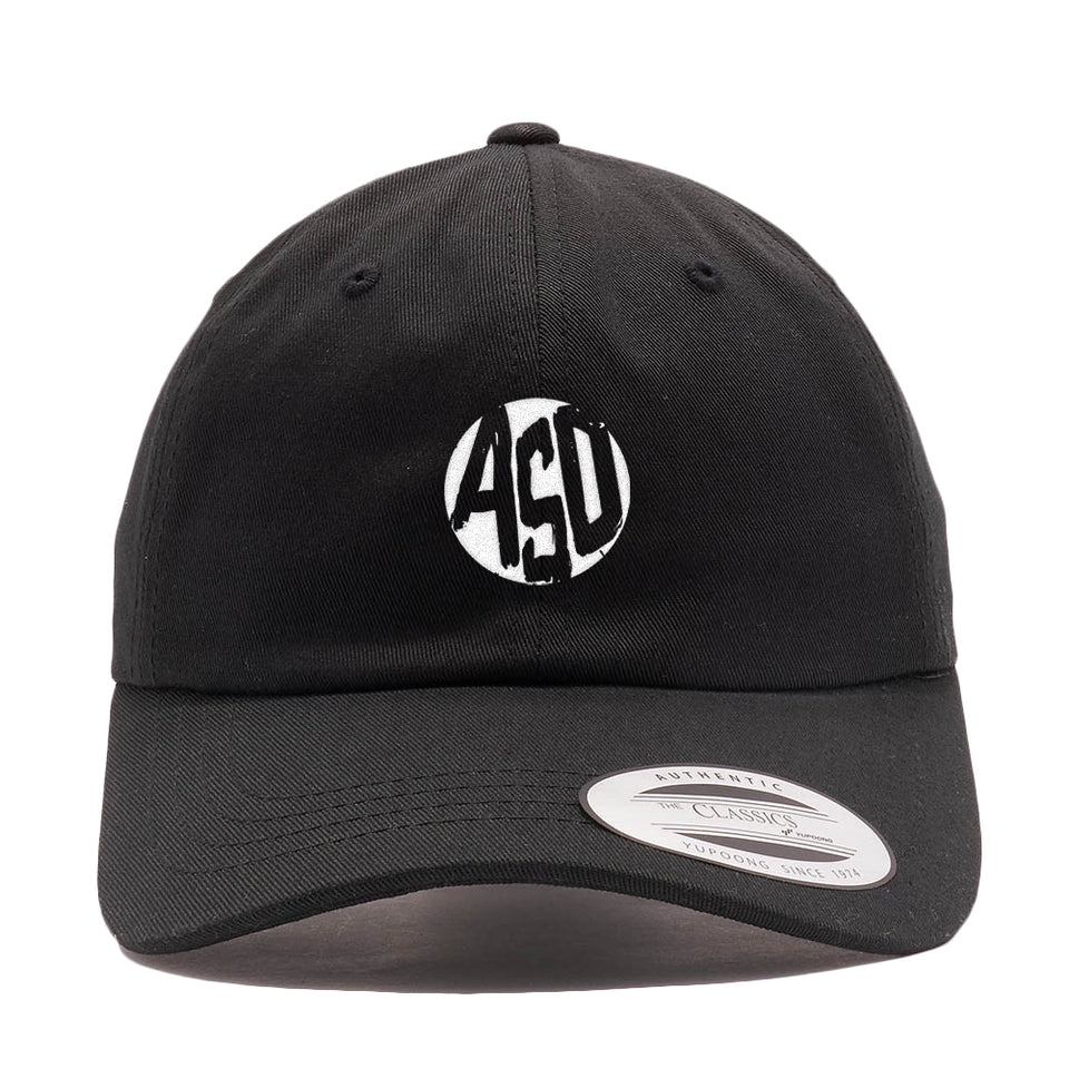 ASD Band - Logo - Dad Hat