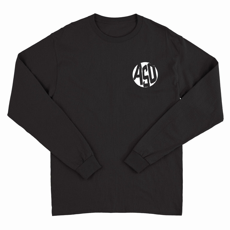 ASD Band - Logo - Unisex Long Sleeve Shirt