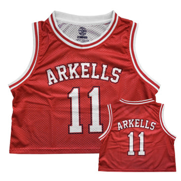 Arkells - Basketball Jersey - Girls