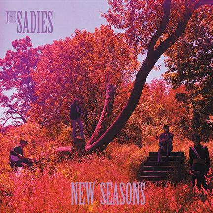 THE SADIES Music - New Seasons CD - 2007