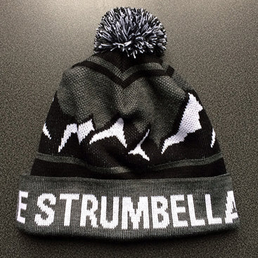 The Strumbellas Custom Knit Toque