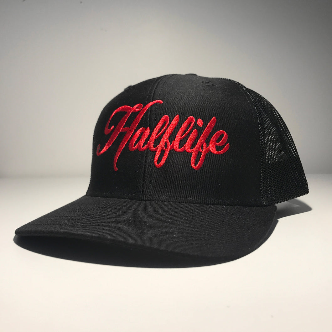 Classified - Half Life - Trucker Hat