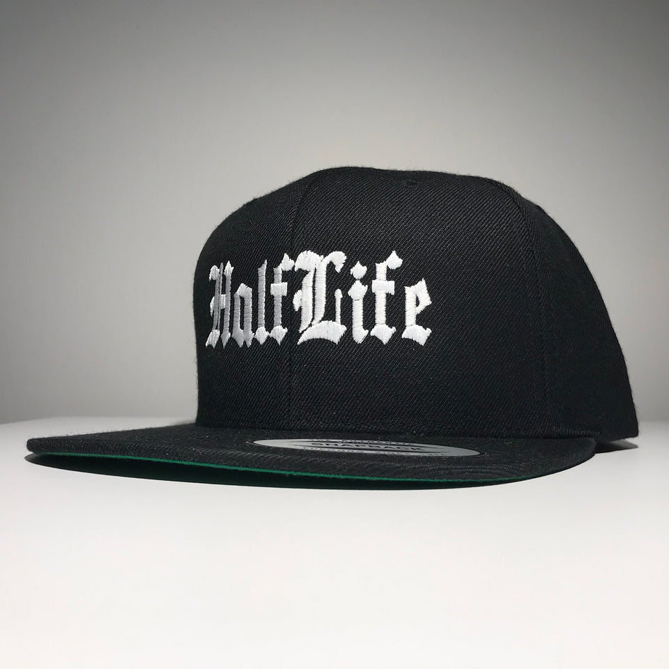 Classified - Half Life - Snapback Hat