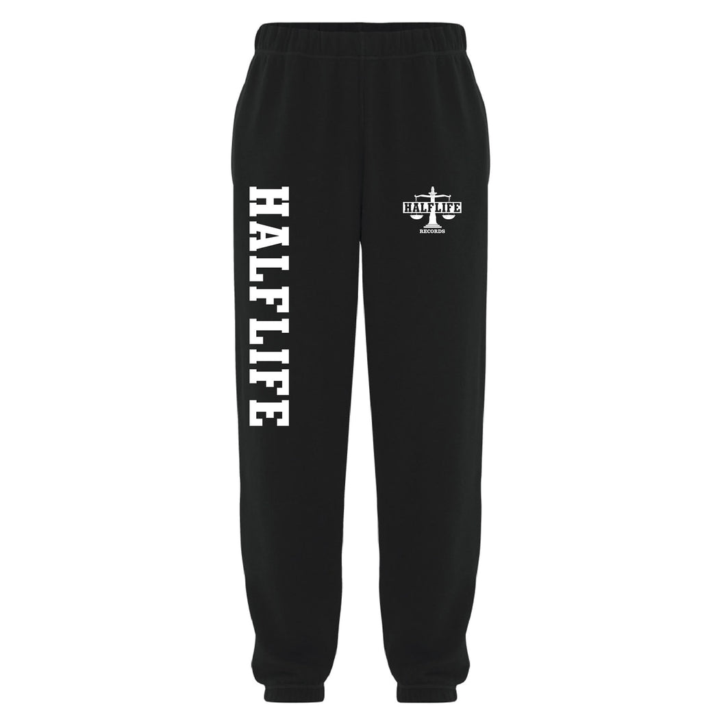 PRE ORDER - Classified - Halflife Joggers