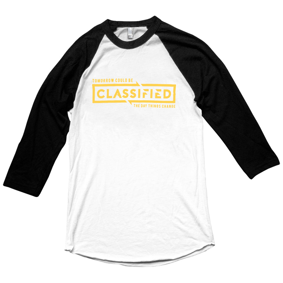 Classified - TCBTDTC - Raglan