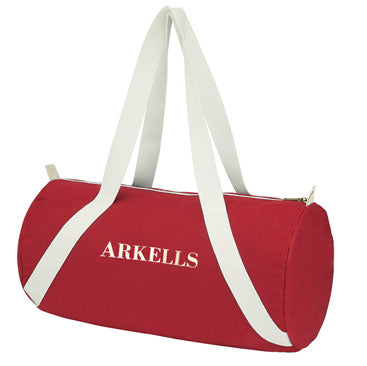 Arkells - Logo - Canvas Duffel Bag