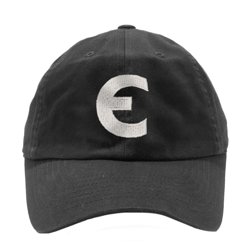 The Elwins - E Logo - Dad Hat