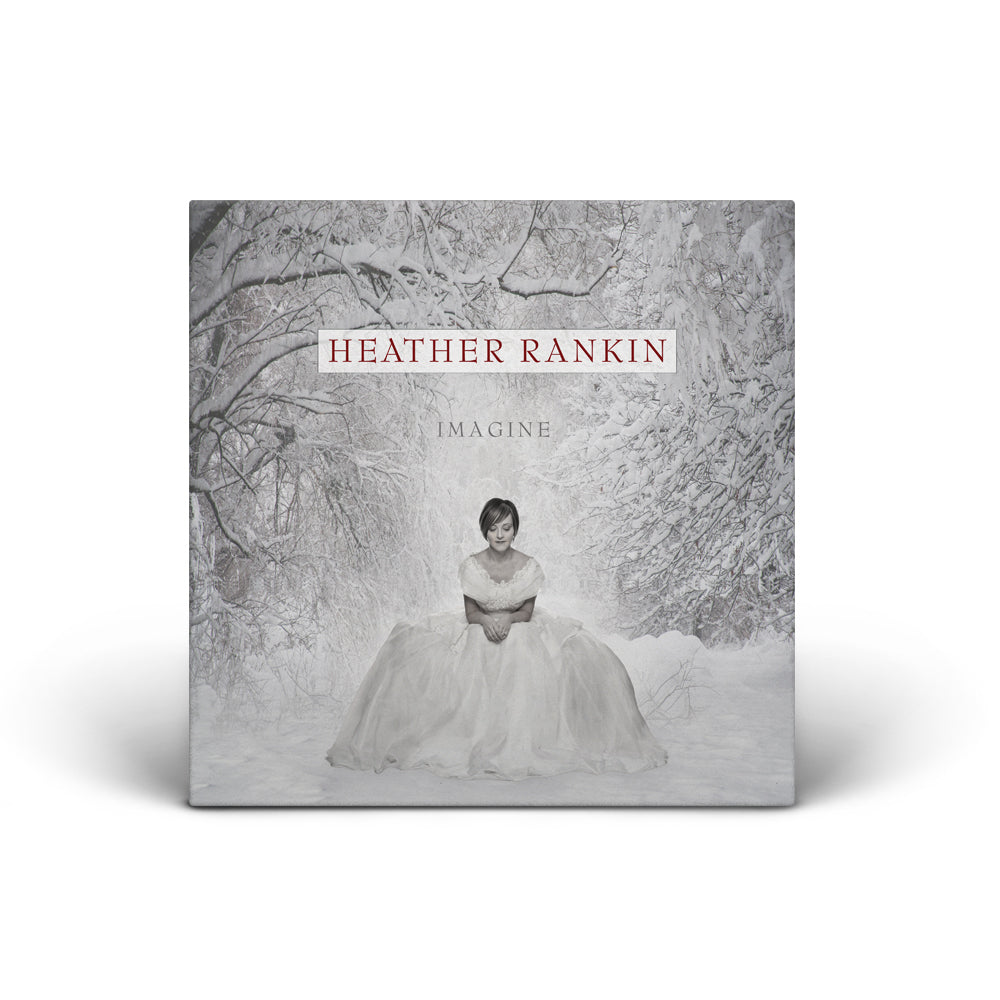 Heather Rankin - Imagine CD