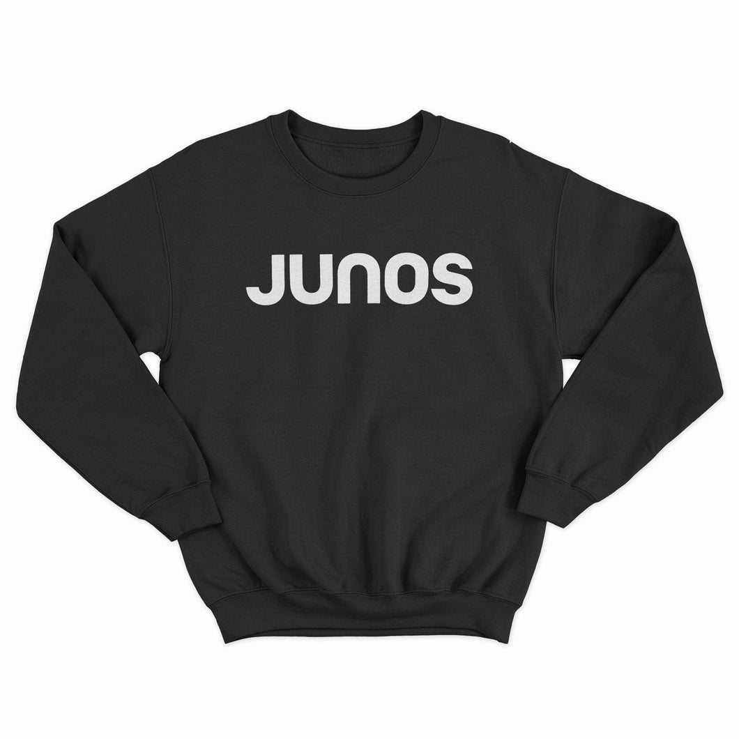 JUNO Awards - 2017 Logo - Crew Sweater