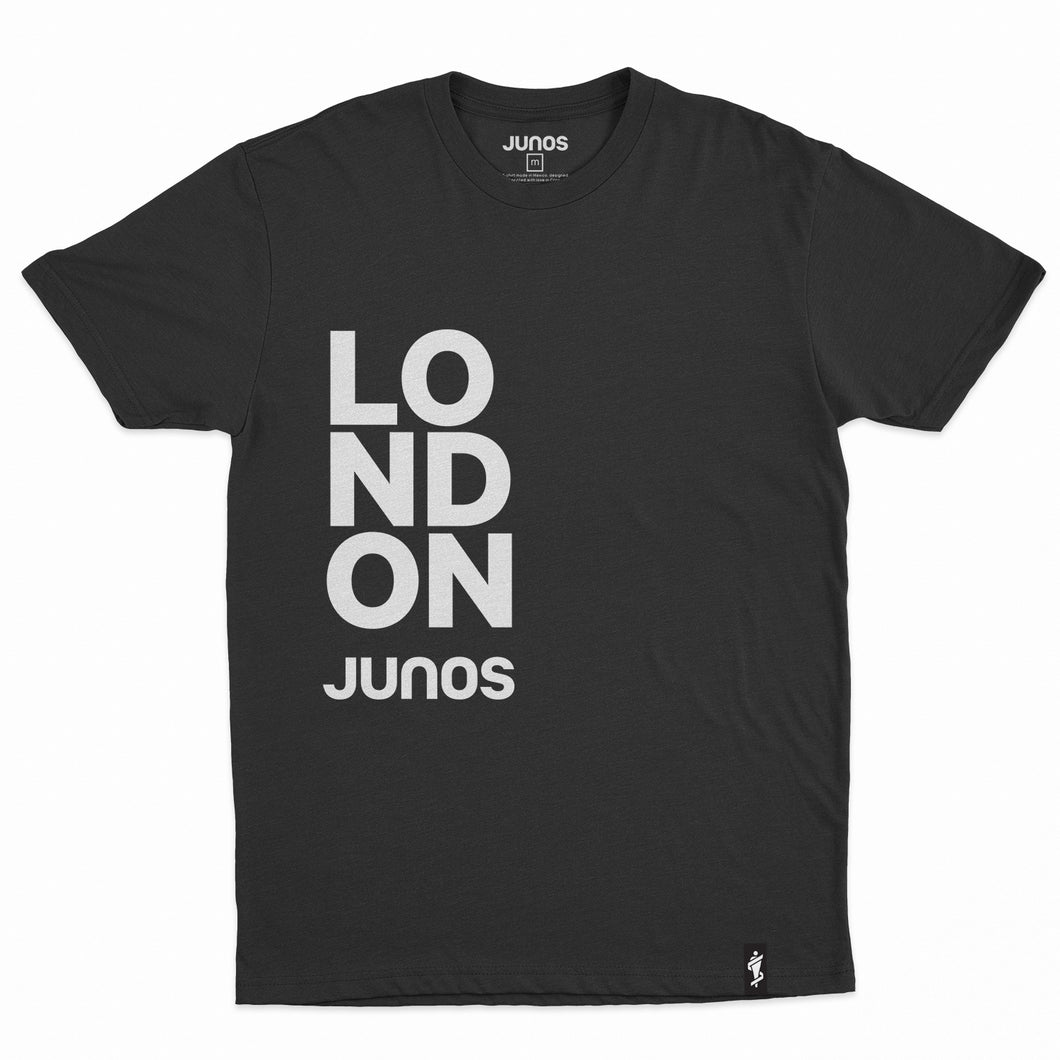 JUNO Awards - London - T-Shirt