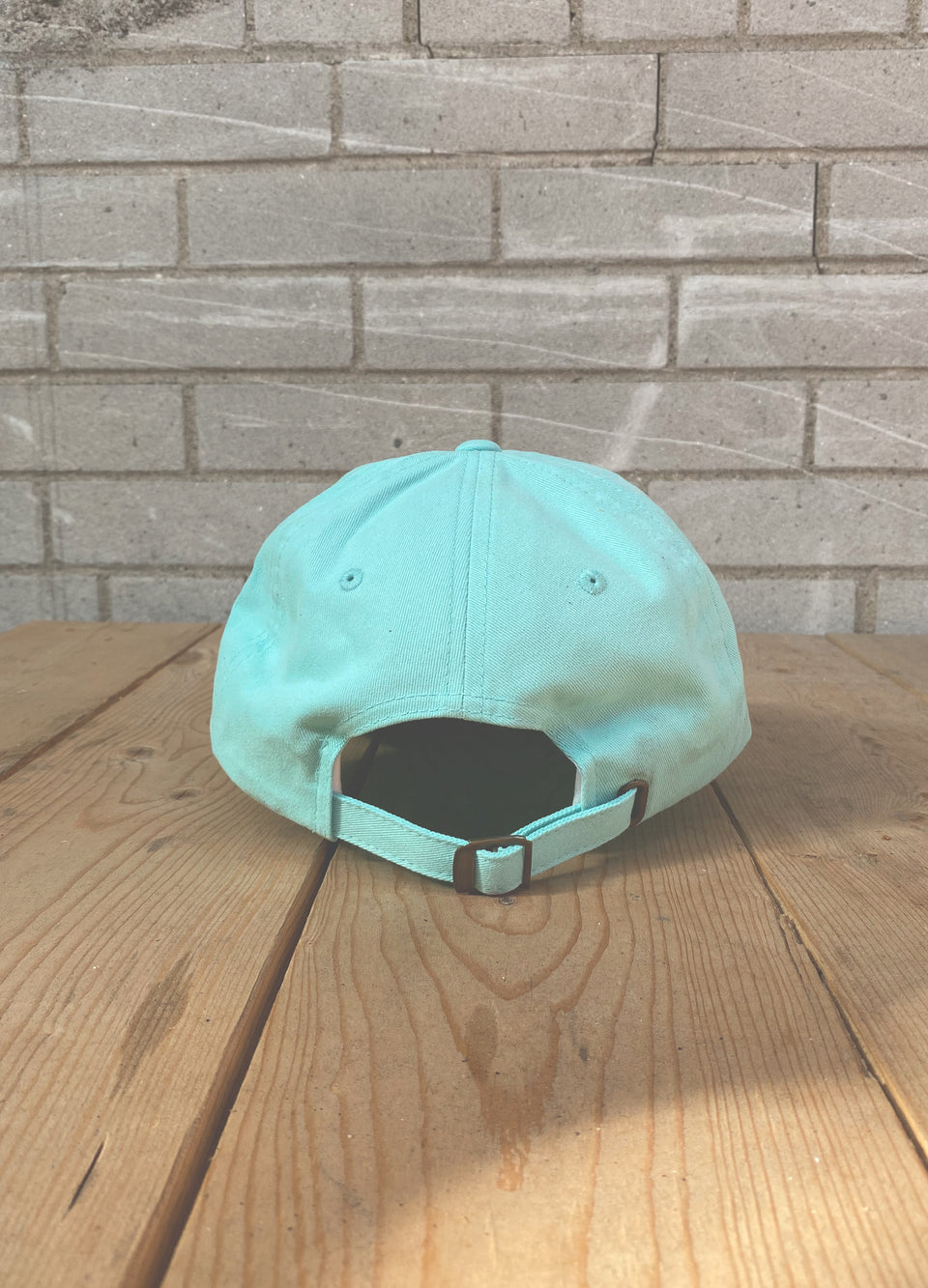 Kailani Living - The Dad Hat - Diamond Blue