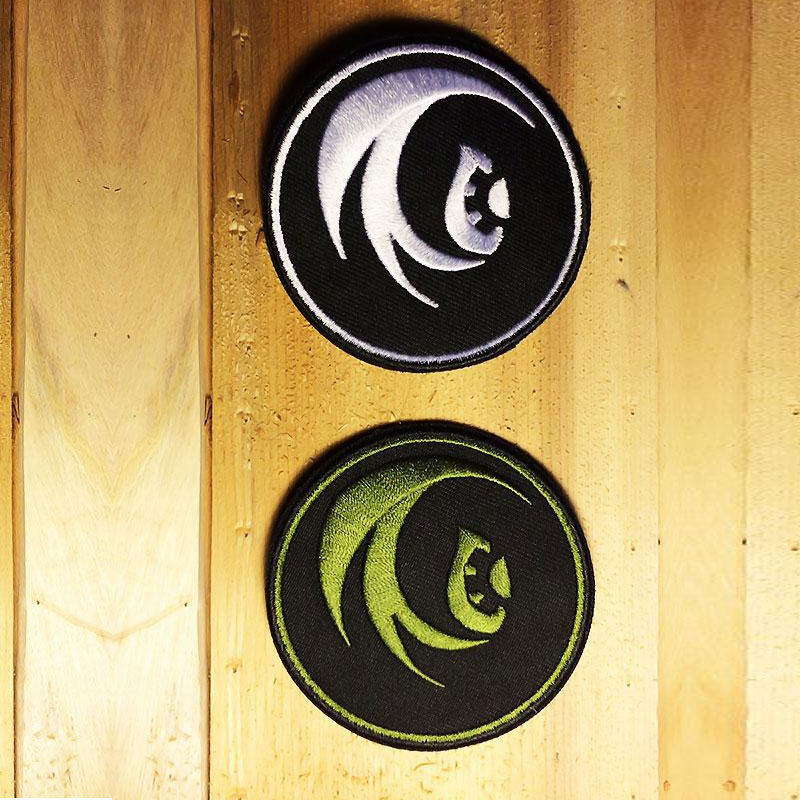 LIGHTS -Symbol- Patches