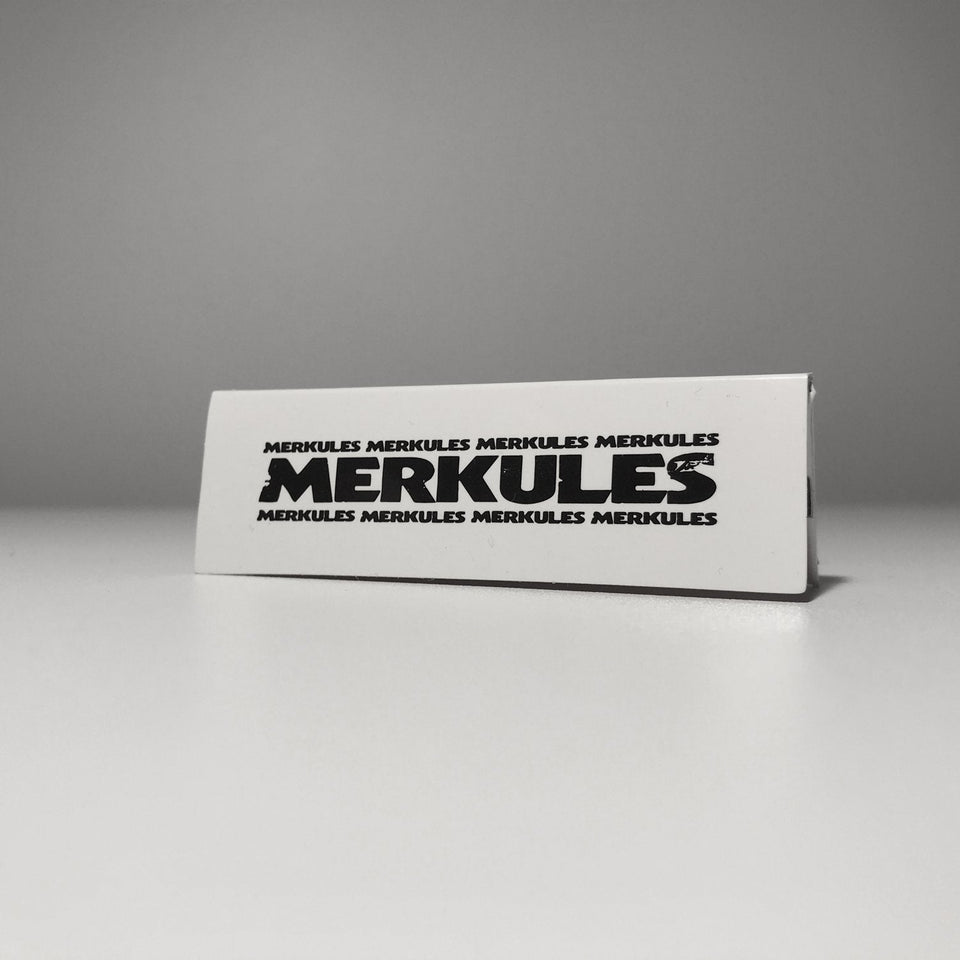 Merkules - Rolling Papers