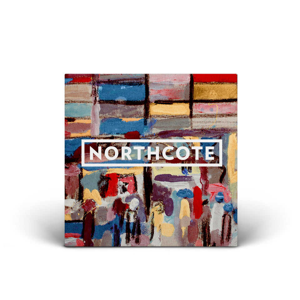 Northcote - Self Titled - CD